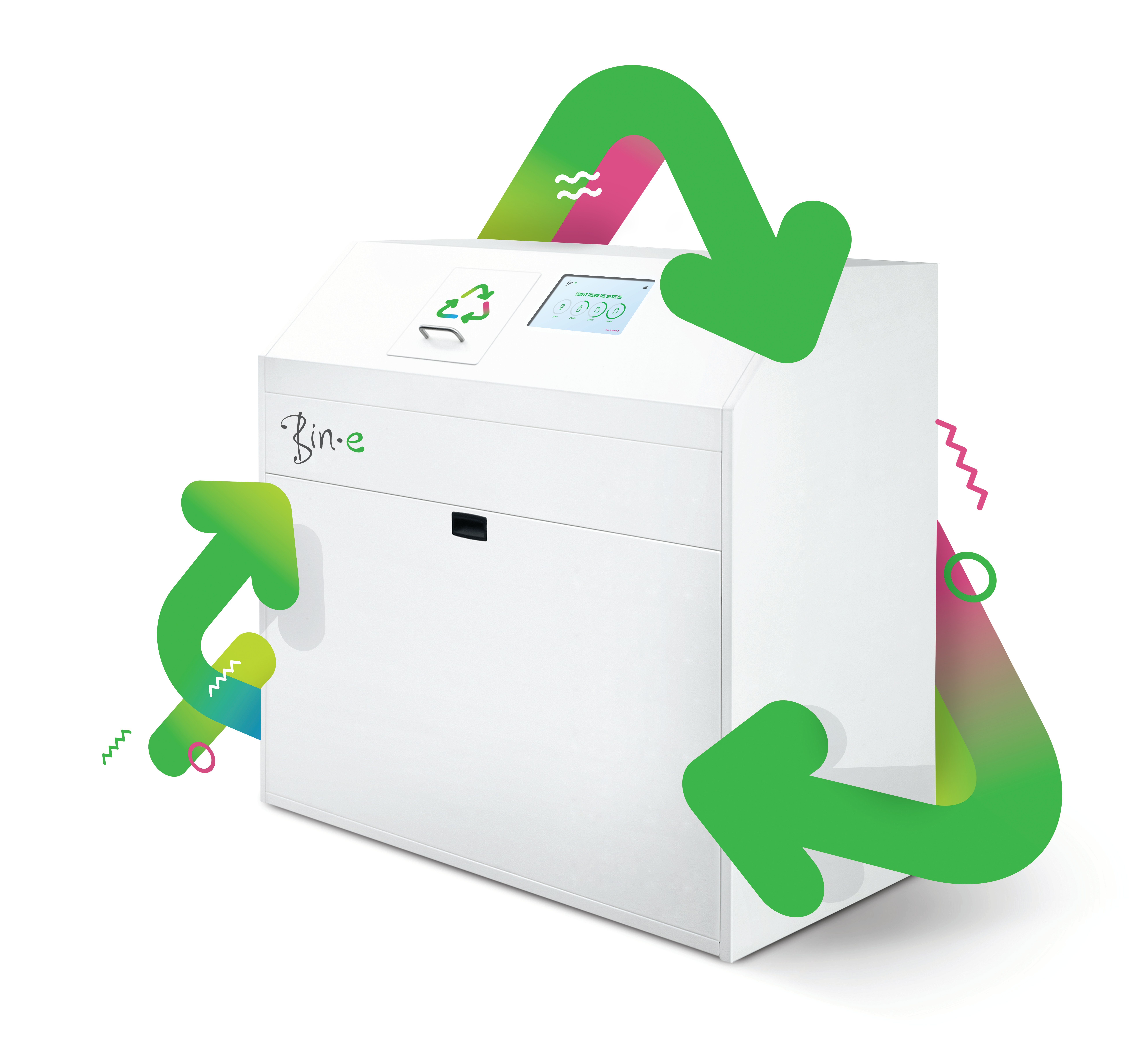 Bin-e_Recycling_CMYK_hires_right