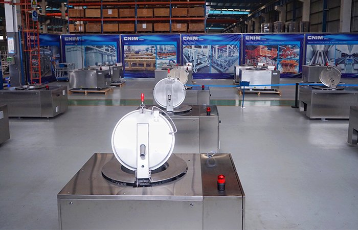 production_line_electromechanical_systems_CNIM_China